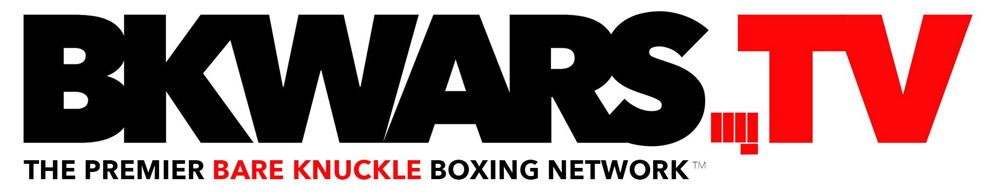 BK Wars logo